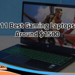 11 Best Gaming Laptop under 1500 in 2020 Reviews –[Top Rated Laptop]