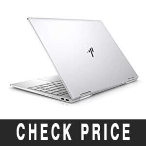 Newest HP Spectre x360-13t Quad-Core(8th Gen Intel i7-8550U, 16GB DDR4