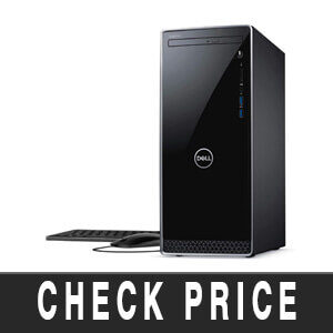 Dell Inspiron 3470 Desktop Review