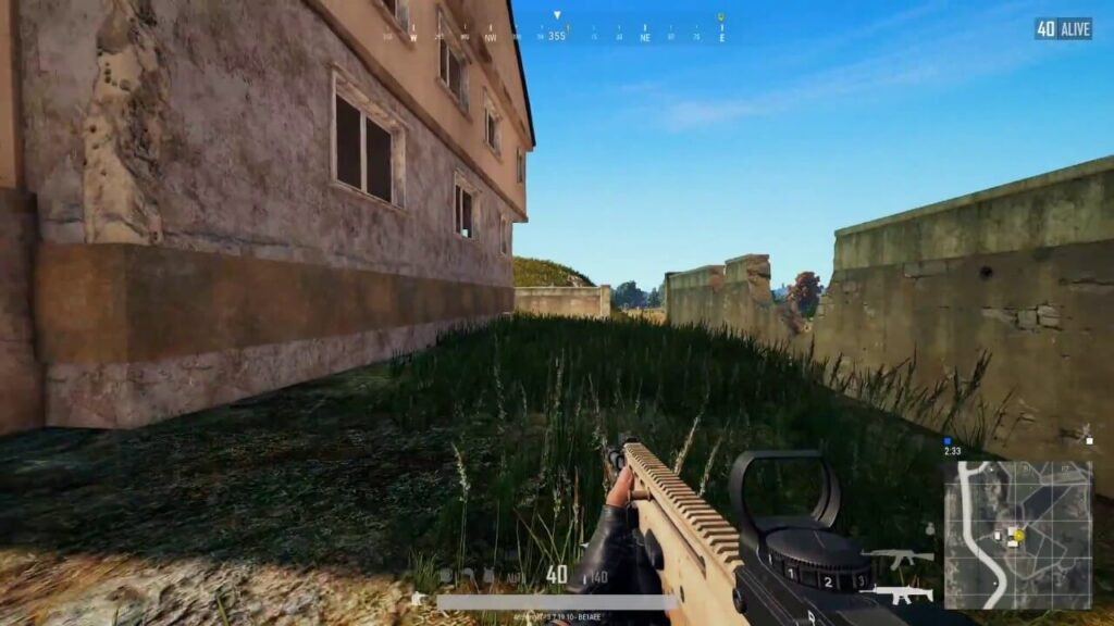 How to fix PUBG lag when shooting