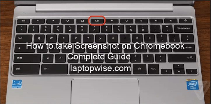Featured Image How to take screenshot on chromebook